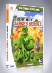 Dreamcast - Army Men: Sarge's Heroes