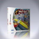 Dreamcast - Crazy Taxi