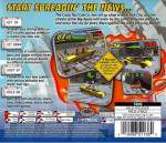 Sega Dreamcast - Crazy Taxi 2 (back)