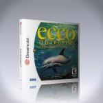Sega Dreamcast - Ecco the Dolphin
