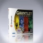 Dreamcast - Gauntlet Legends