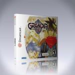 Dreamcast - Grandia II