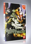 Sega Dreamcast - Gundam Battle Online