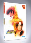 Sega Dreamcast - King of Fighters: Dream Match 1999