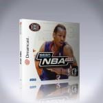 Sega Dreamcast - NBA 2K2