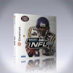 Sega Dreamcast - NFL 2K2