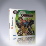 Sega Dreamast - Outtrigger