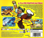 Sega Dreamcast - Power Stone 2 (back)