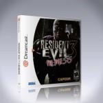 Sega Dreamcast - Resident Evil 3: Nemesis