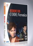 Dreamcast - Resident Evil Code: Veronica