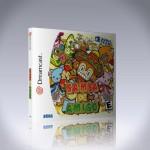 Sega Dreamcast - Samba de Amigo