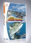 Dreamcast - Sega Bass Fishing 2