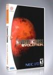 Dreamcast - Seventh Cross Evolution