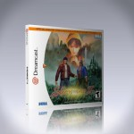 Dreamcast - Shenmue II