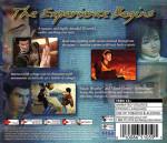 Sega Dreamcast - Shenmue (back)