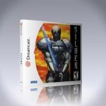 Sega Dreamcast - Silver