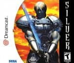 Sega Dreamcast - Silver (front)