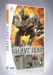 Dreamcast - Slave Zero