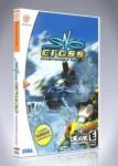 Dreamcast - Snocross Championship Racing