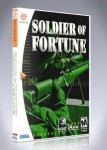Dreamcast - Soldier of Fortune