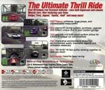Sega Dreamcast - Test Drive 6 (back)