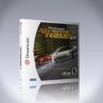 Sega Dreamcast - Tokyo Xtreme Racer 2
