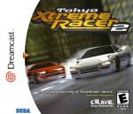 Sega Dreamcast - Tokyo Xtreme Racer 2 (front)