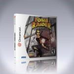 Sega Dreamcast - Tomb Raider: Chronicles