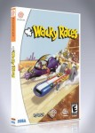 Dreamcast - Wacky Races