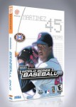 Dreamcast - World Series Baseball 2K2