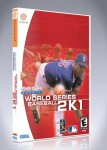 Dreamcast - World Series Baseball 2K1