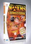 Dreamcast - Worms: Armageddon