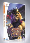 Dreamcast - Zombie Revenge