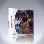 Sega Dreamcast - Zombie Revenge