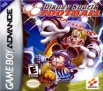 GBA - Disney Sports Football (front)