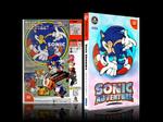 DVD Cases - Japanese