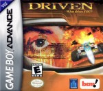 GBA - Driven (front)