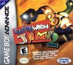 GBA - Earthworm Jim 2 (front)