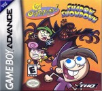 GBA - Fairly Odd Parents: Shadow Showdown (front)