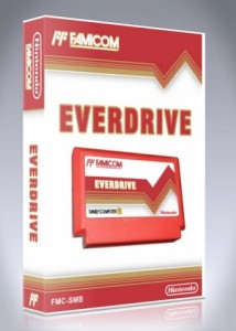 Famicom - Everdrive