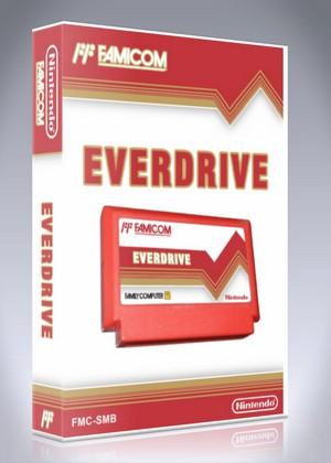 Famicom - Everdrive
