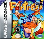 GBA - Fortress (front)