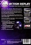 Gamecube - Action Replay (back)