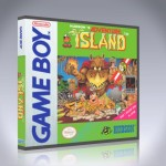 GameBoy - Adventure Island