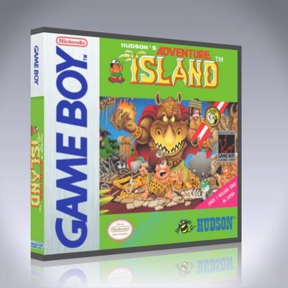 GameBoy - Adventure Island