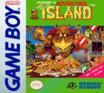 GameBoy - Adventure Island (front)