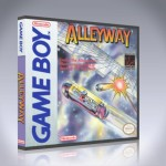GameBoy - Alleyway