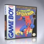 GameBoy - Amazing Spider-Man, The