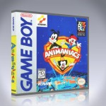 GameBoy - Animaniacs