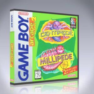 GameBoy - Arcade Classic No. 2